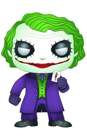 POP DC Heroes - Joker Dark Knight
