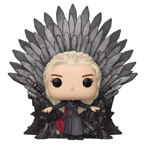 POP GOT - Throne Daenerys