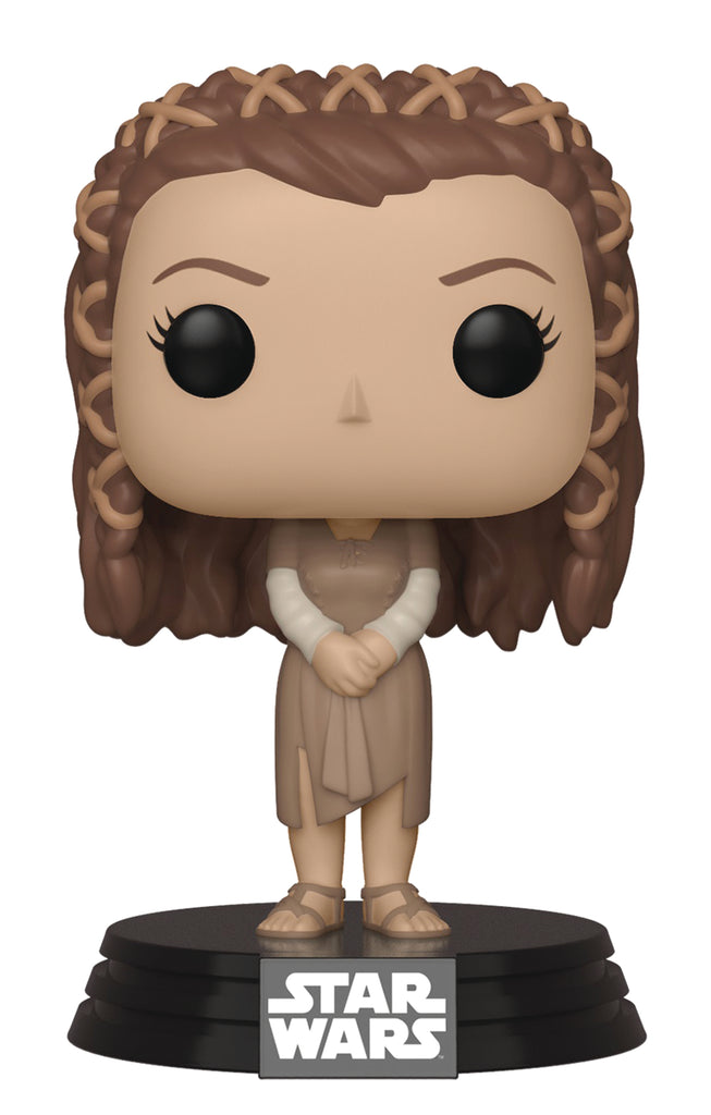 POP Star Wars - Leia Ewok Village