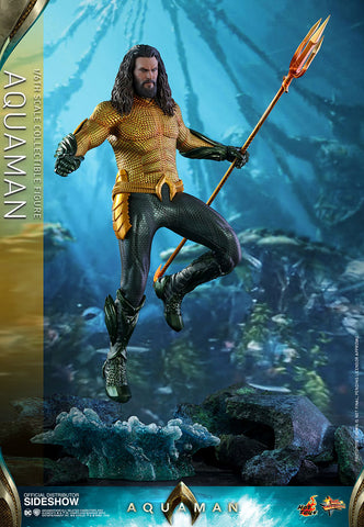 Hot Toys Aquaman 1:6 Scale