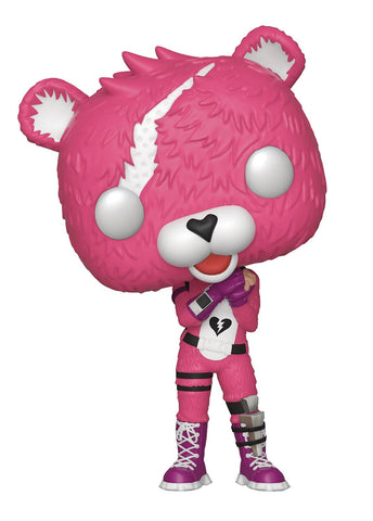 POP Fortnite - Cuddle Team Leader