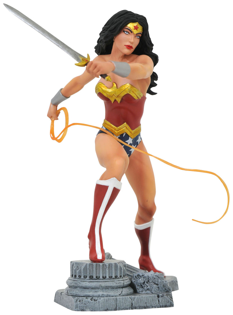 Gallery DC - Wonder Woman Lasso