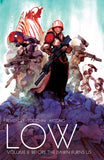 LOW TP VOL 02 BEFORE THE DAWN BURNS US*