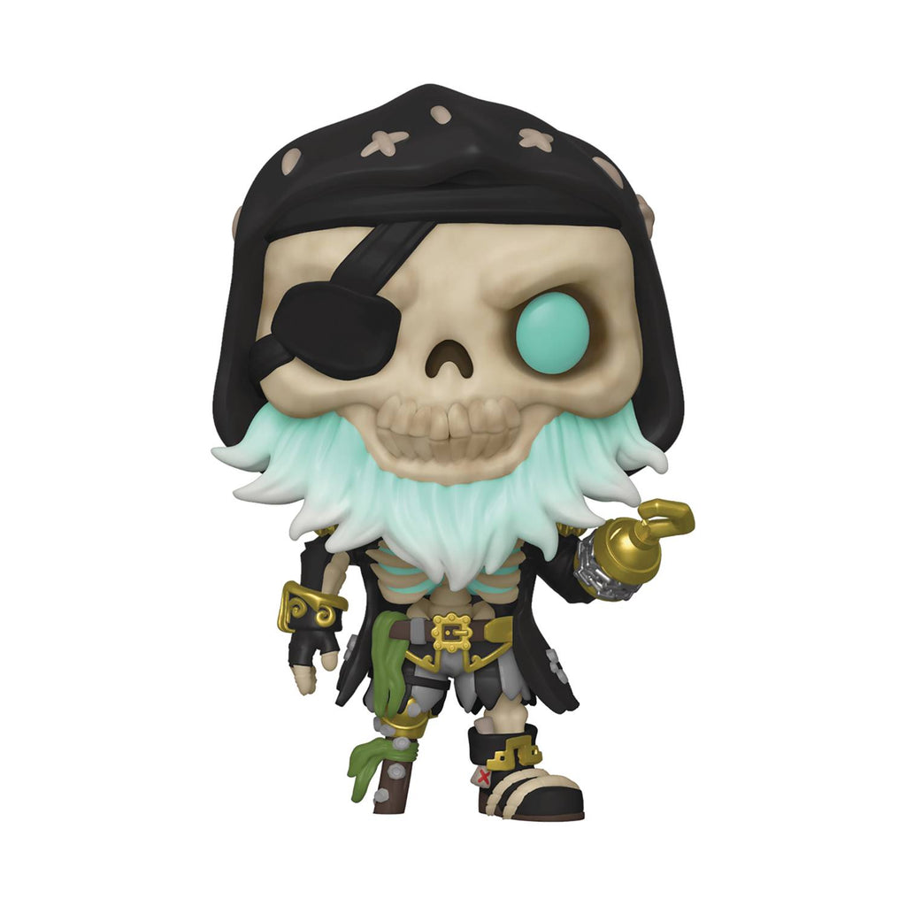 POP Fortnite - Blackheart