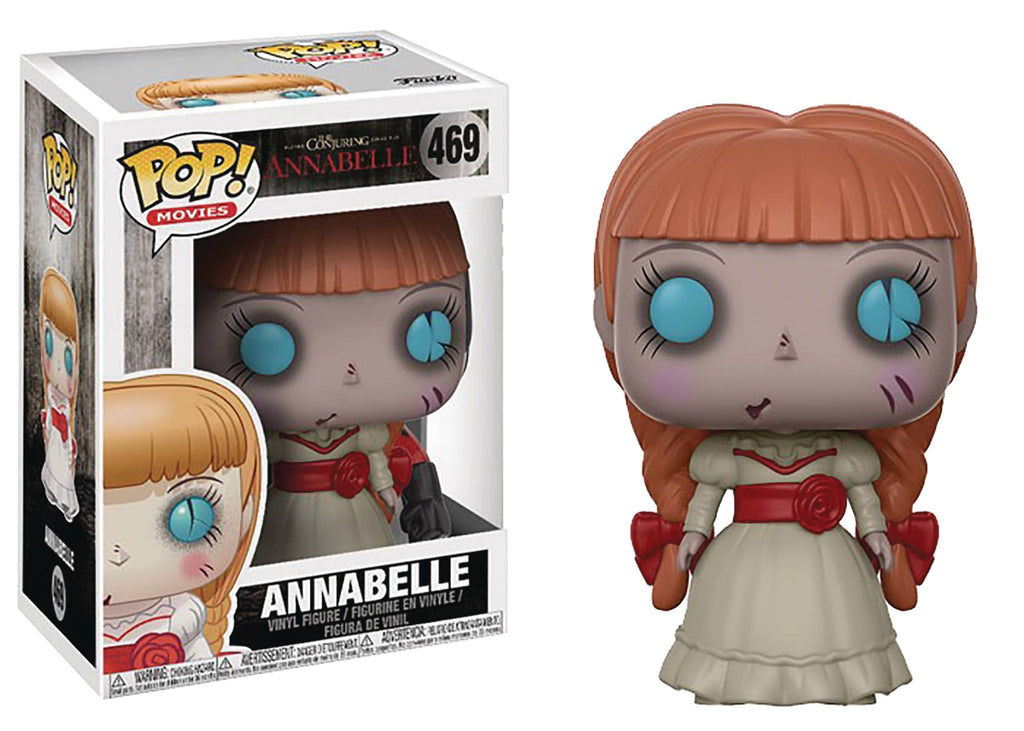 POP Horror - Annabelle