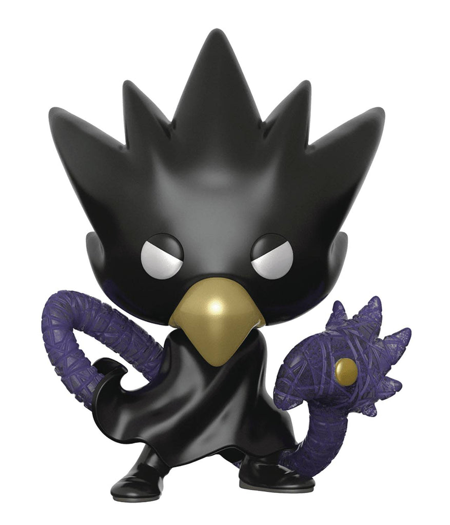 POP MHA - Tokoyami