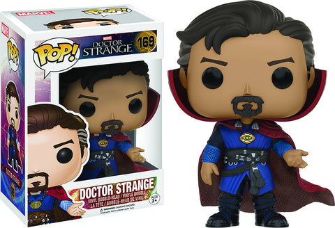 POP Marvel MCU - DRST Dr. Strange