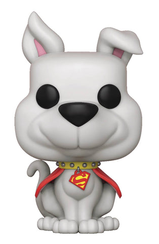 SPECIALTY POP DC Heroes - Krypto