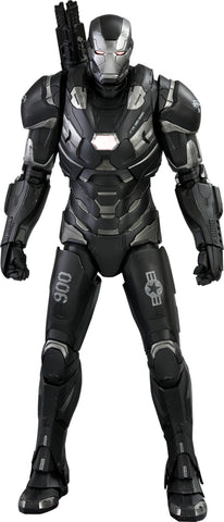War Machine Sixth Scale Figure (Endgame Movie Masterpiece)