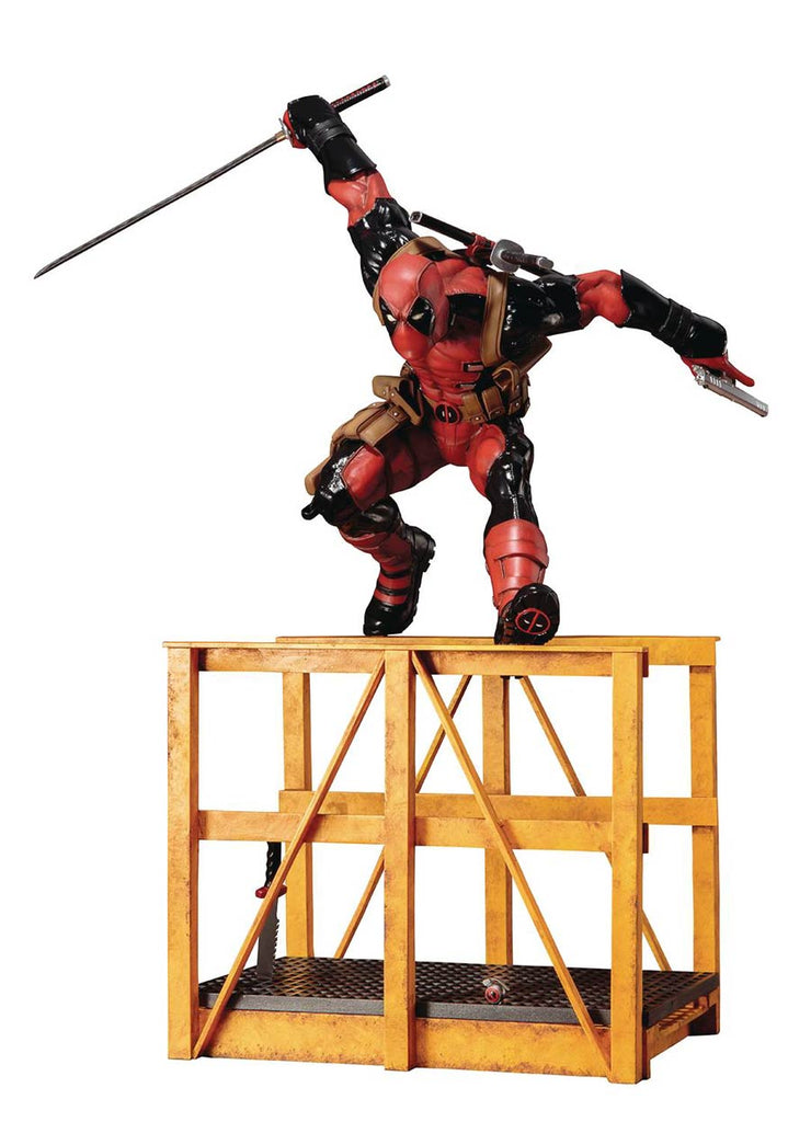 ARTFX MARVEL - Super Deadpool