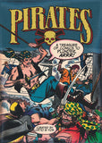 PIRATES A TREASURE OF COMICS TO PLUNDER TP VOL 01
