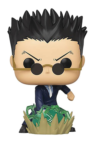 POP Hunter x Hunter - Leorio
