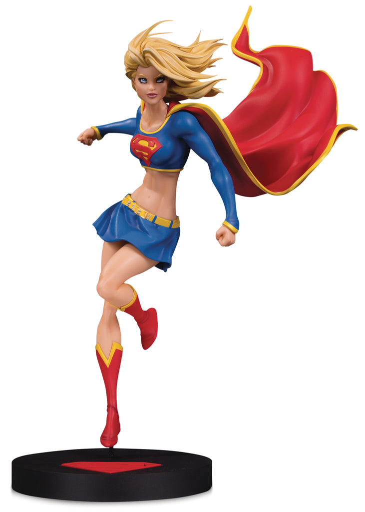 DC STATUE - Supergirl by Turner