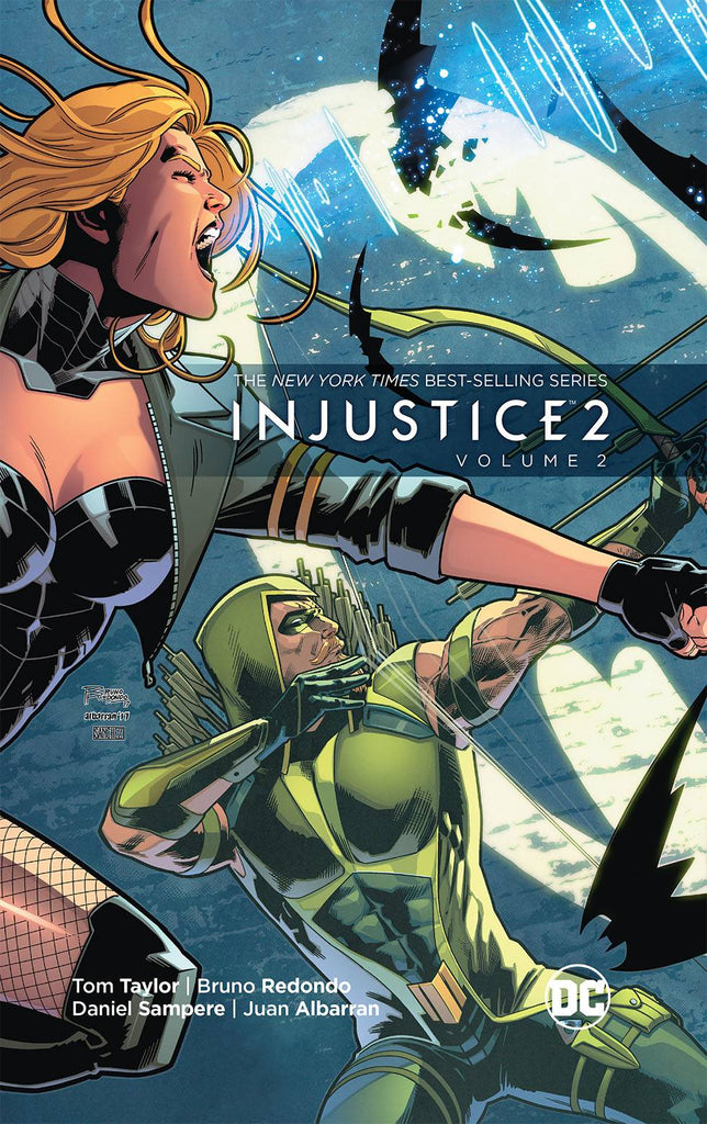 Injustice 2 TP Vol 02