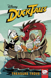 DUCKTALES TP VOL 01 TREASURE TROVE