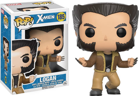 POP Marvel Heroes - X-Men Logan