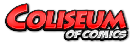 Coliseum of Comics