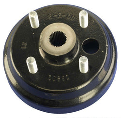 Brake Drum/Hub Gas TXT