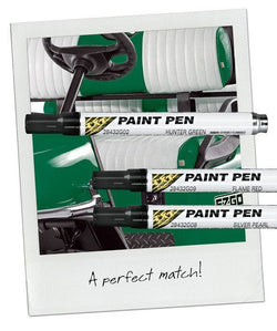 PAINT PENS - Contact us for pricing and available colors