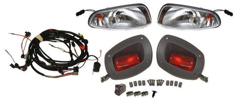 Light Kit for E-Z-GO Gas RXV