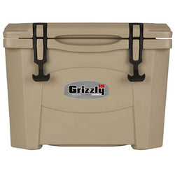 Grizzly Coolers - Contact Us for Pricing