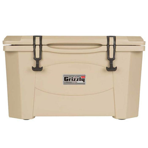 GRIZZLY40 QT COOLER