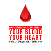 Your Blood and Your Heart - Finding and Fighting Heart Disease