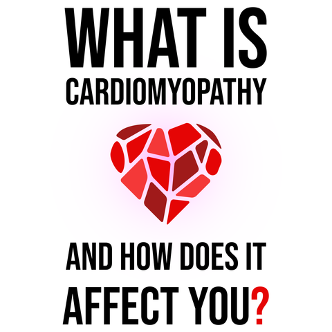 What is Cardiomyopathy and How Does It Affect You? There are four main types of Cardiomyopathy