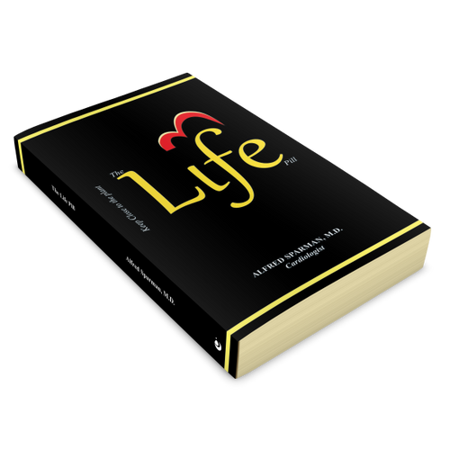 The Life Pill (Softcover)