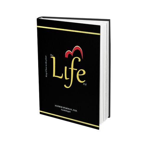 The Life Pill (Hardcover)