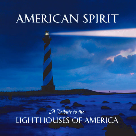 American Spirit - Naturescapes Music