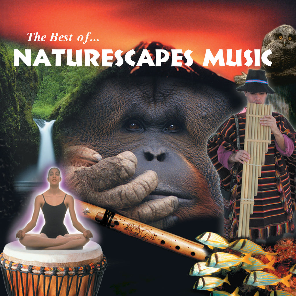 The Best of Naturescapes Music