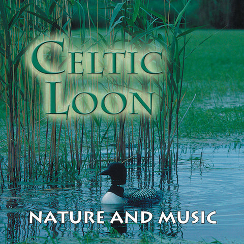 Celtic Loon - NATURESCAPES