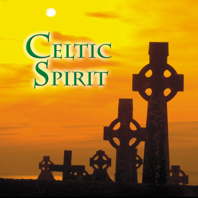 Celtic Spirit - Naturescapes Music