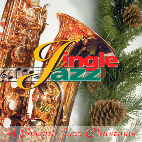 Jingle Jazz - Tranquil Music