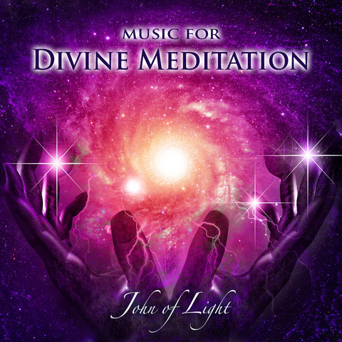 Music for Divine Meditation - John of Light
