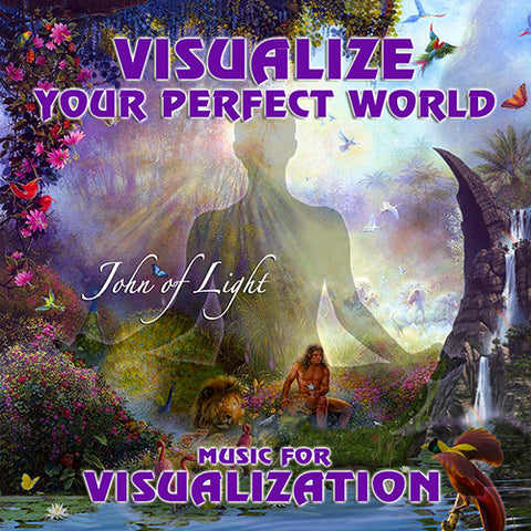 Music for Visualization - John of Light
