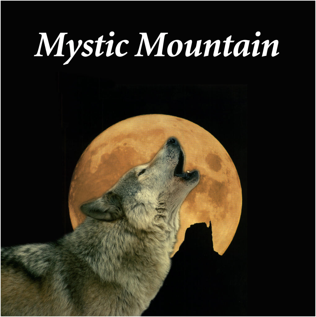 Mystic Mountain - Naturescapes Music