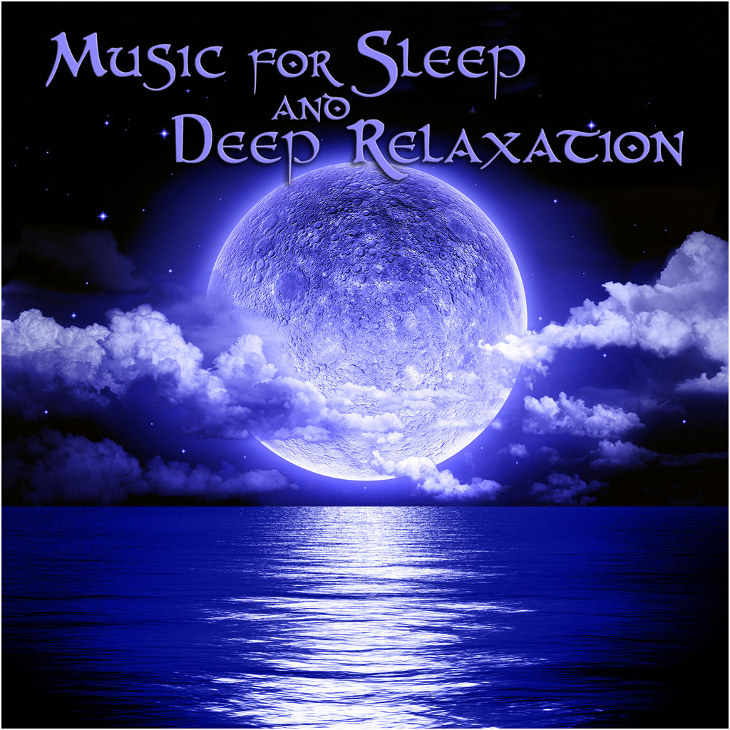 Music for Sleep & Deep Relaxation - John of Light