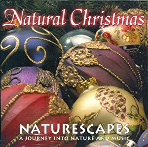 Natural Christmas CD