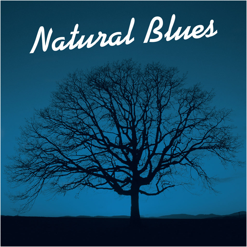 Natural Blues - Naturescapes Music