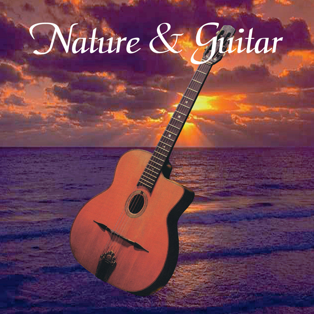 Nature & Guitar - Naturescapes Music