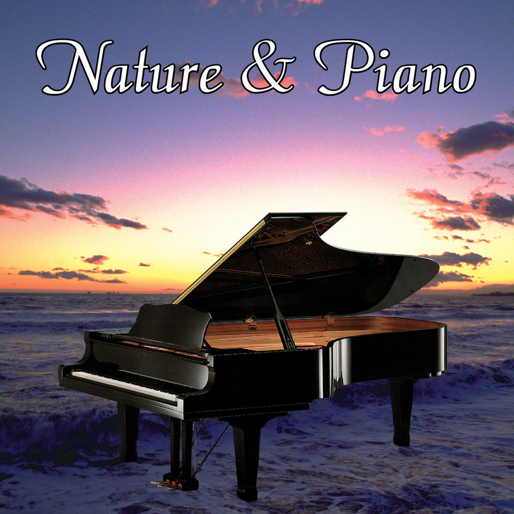 Nature & Piano - Naturescapes Music