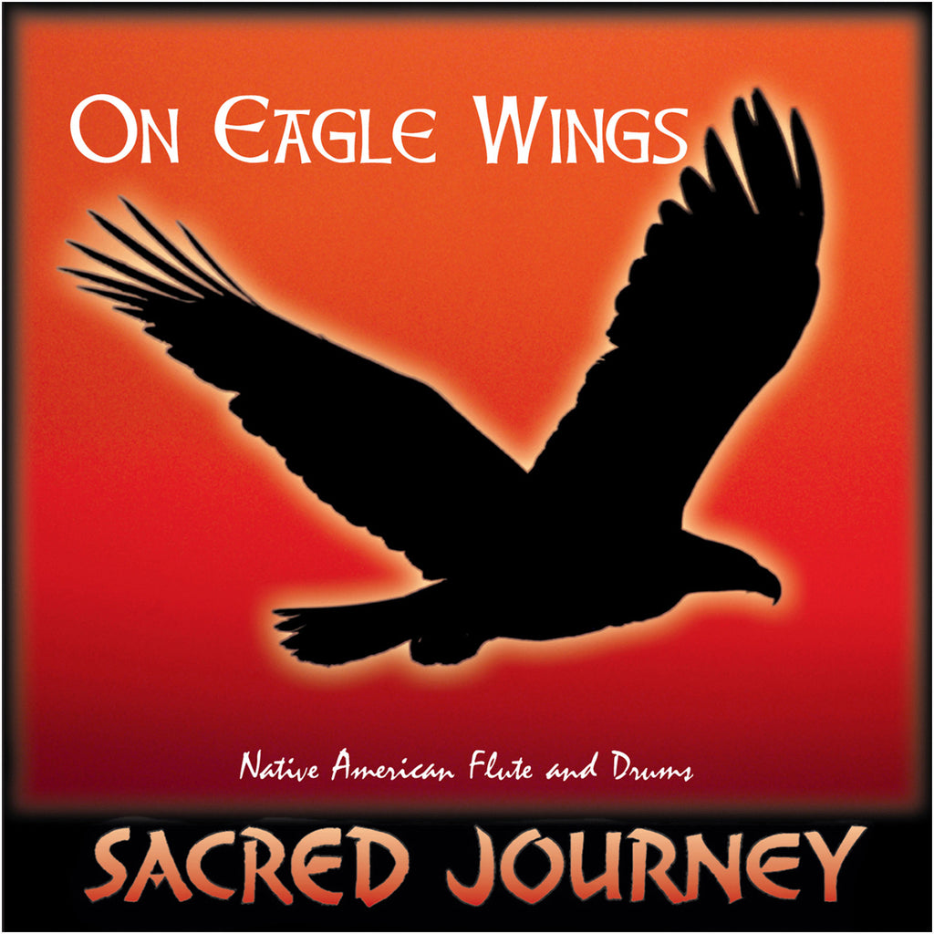 On Eagle Wings - Chief Joseph, John of Light