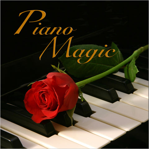 Piano Magic - ZENERGY MUSIC