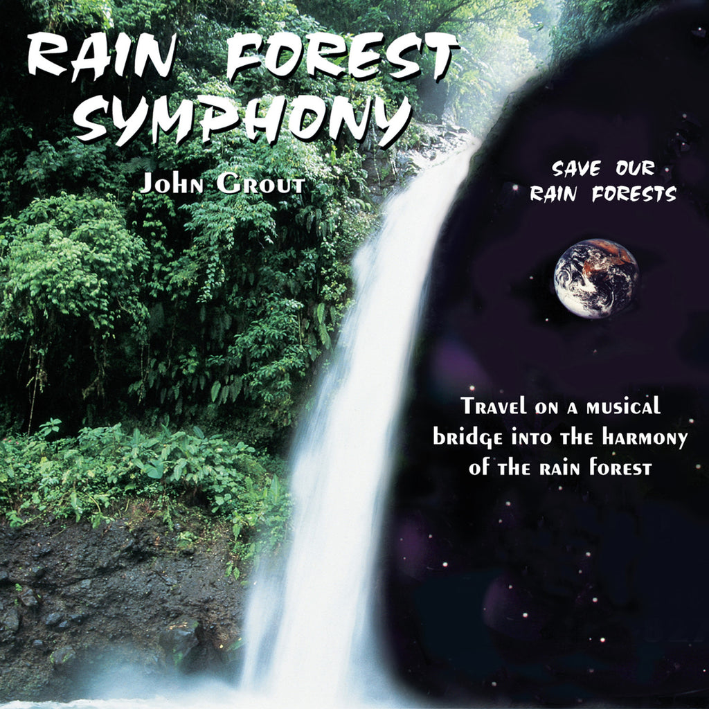 Rain Forest Symphony - John of Light