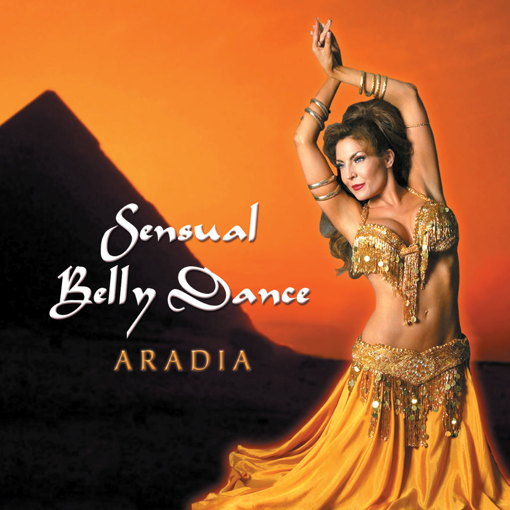 Sensual Belly Dance - DJ Zen