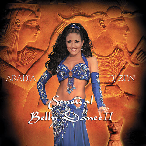 Sensual Belly Dance II - DJ Zen