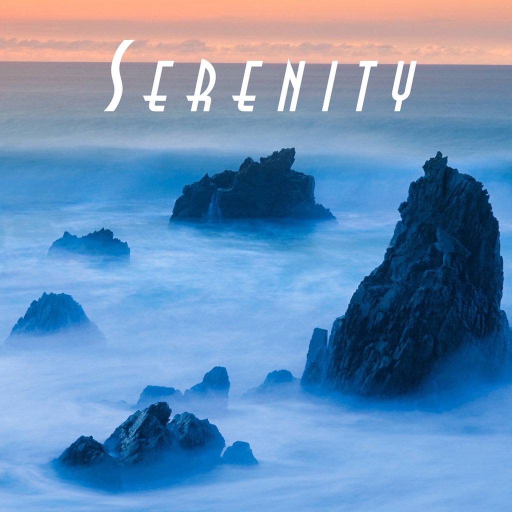 Serenity - Naturescapes Music