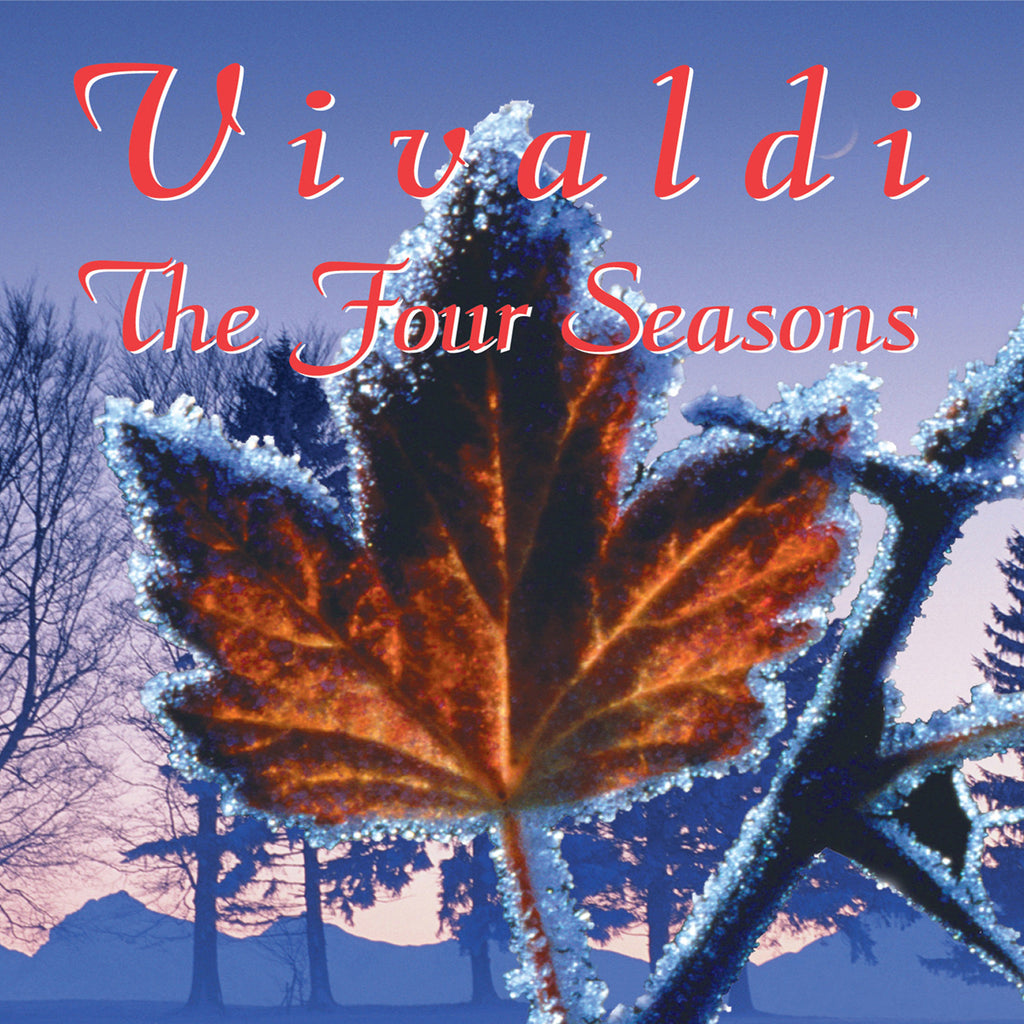 Vivaldi - The Four Seasons - Naturescapes Music